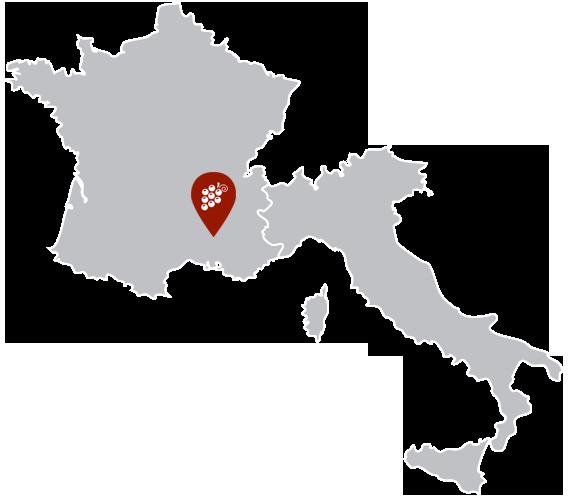 Rhône-dalen