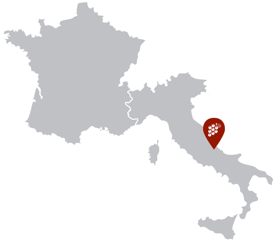 Abruzzerna - Abruzzo