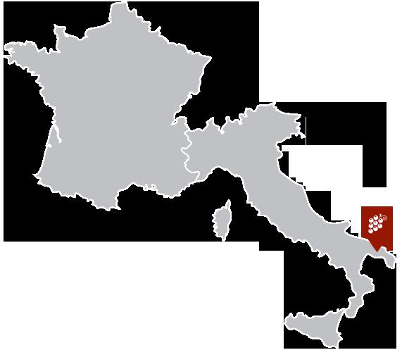 Apulien-Campania
